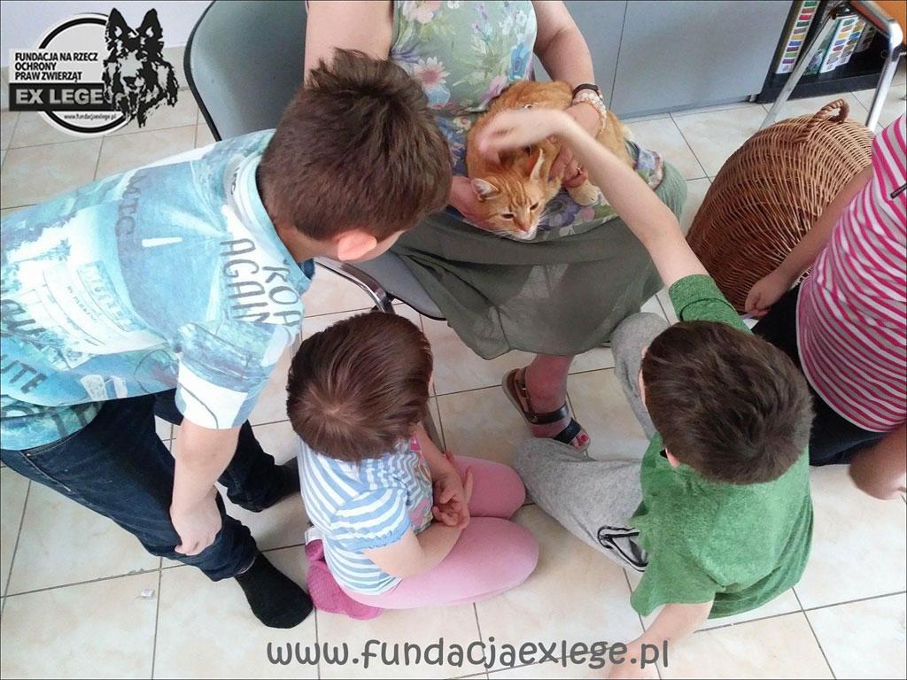 ruda i dzieci